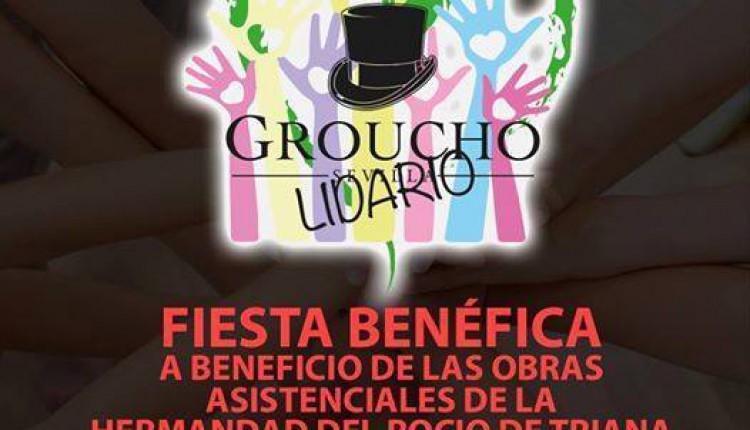 Hermandad de Triana – Groucholidario