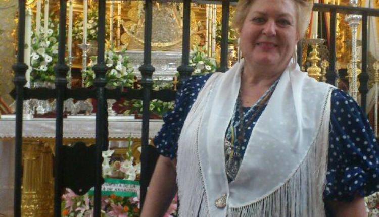 Hermandad de Badajoz – Emilia María Pérez López nombrada Hermana Mayor de la Romería 2015