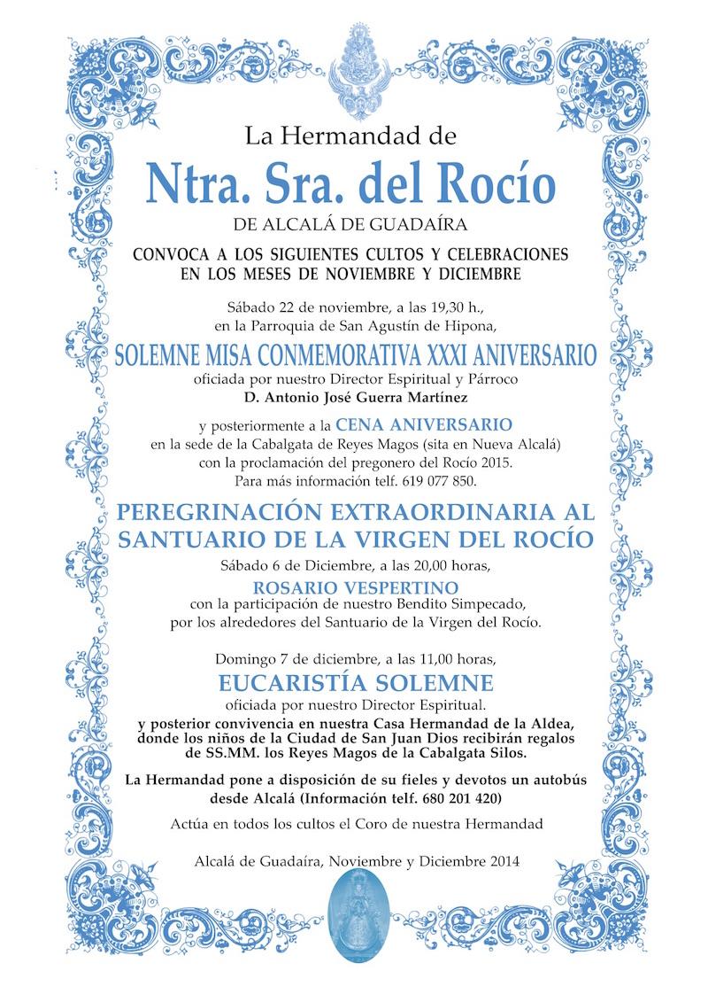 5516-Carteles Convocatorias 2014-alcala-guadaira
