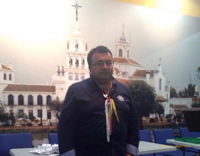 Don Ángel Fernández Rienda