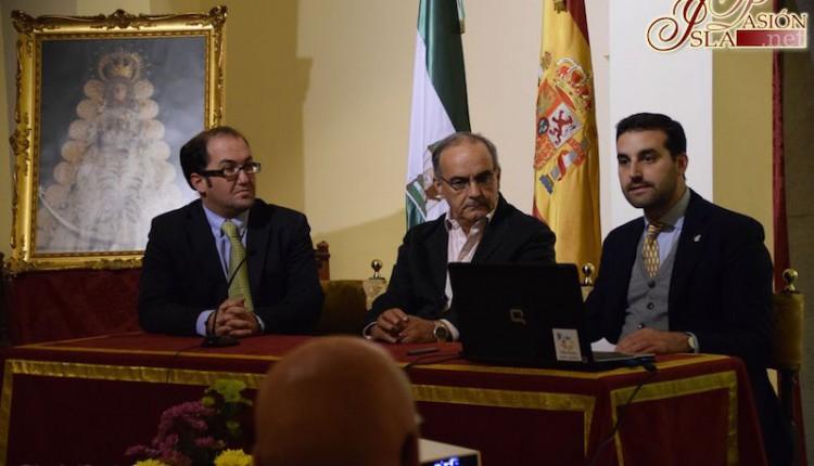 Hermandad de San Fernando – Conferencia -El joyero de la Virgen del Rocío- por Manuel Galán Cruz