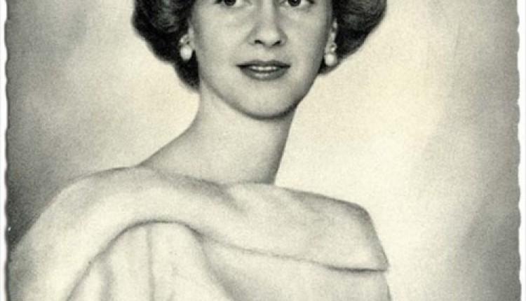 Hermandad de Bruselas – In Memoriam de la Reina Fabiola