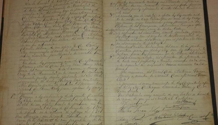Hermandad de Huelva – Presentación, a los hermanos, del Libro de Actas de la Real e Ilustre Hermandad del Rocío de Huelva (1900-1950)