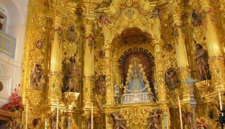 Peregrinaciones Extraordinarias del domingo 14 de octubre de 2012