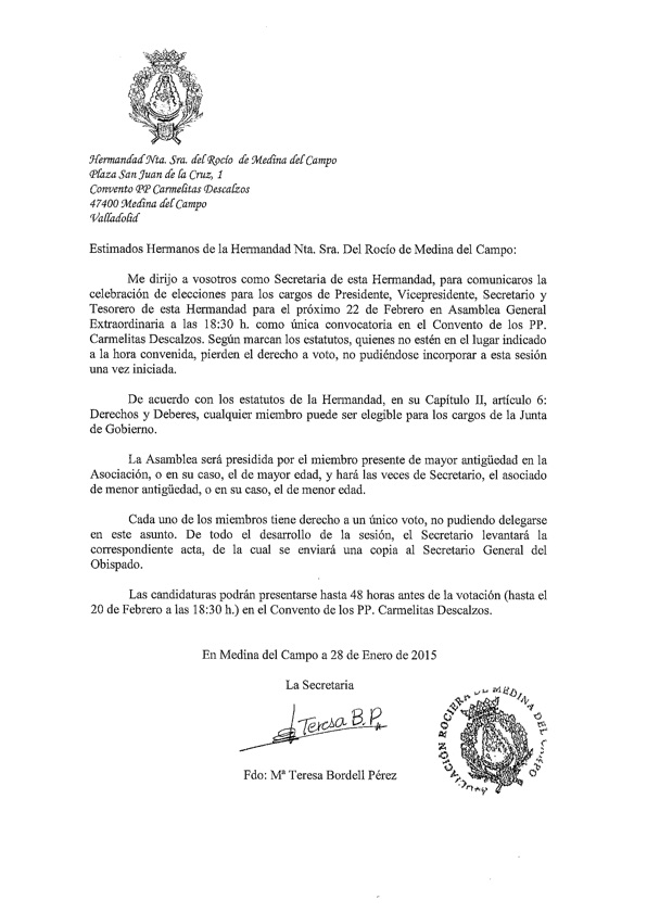 CONVOCATORIA DE ELECCIONES FIRMADO doc