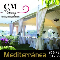 Catering La Mediterranea