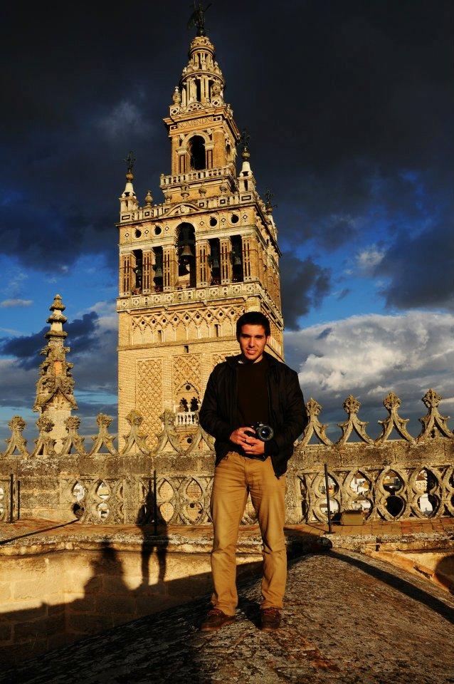 Jose Javier Comas Rodriguez-pregonero