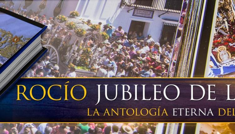 ROCÍO Jubileo de Luz de Ramón León