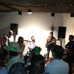 ULTIMAS PLAZAS CANDELARIA DE TRIANA´15. Alegría, organización, muy buen servicio y flamenco.