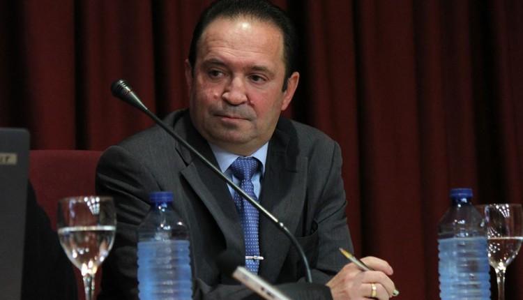 Francisco José Pavón nombrado pregonero de la Hermandad de Emigrantes para la Romería 2015