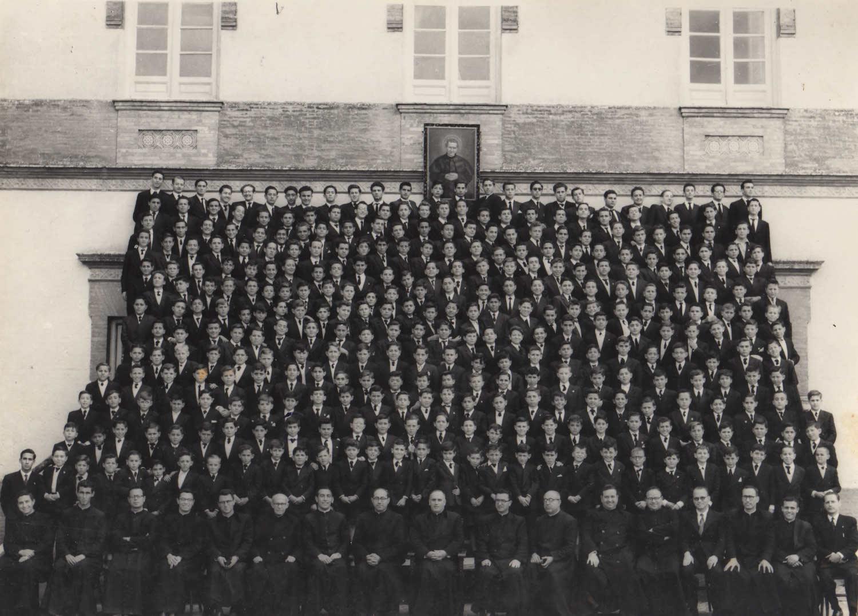 salesianos-ronda-1953-54