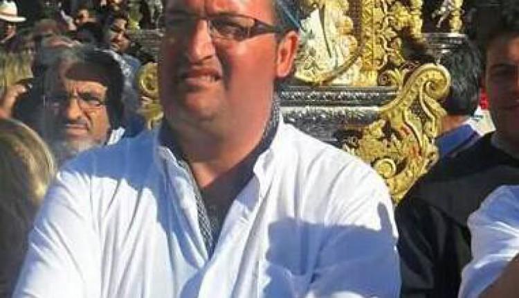 Hermandad de Arcos de la Frontera – Antonio González Rodríguez designado pregonero 2015