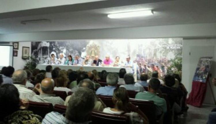 Hermandad de Huelva – Asamblea de Hermanos