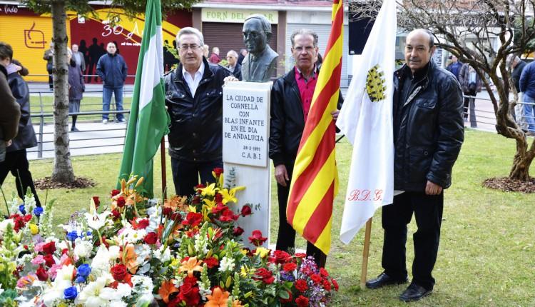 Hermandad de Cornellá – Asamblea anual y Día de Andalucía en Cornellá