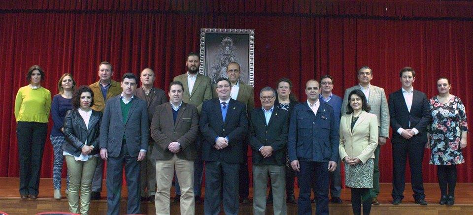 candidatura Matriz 2015-1