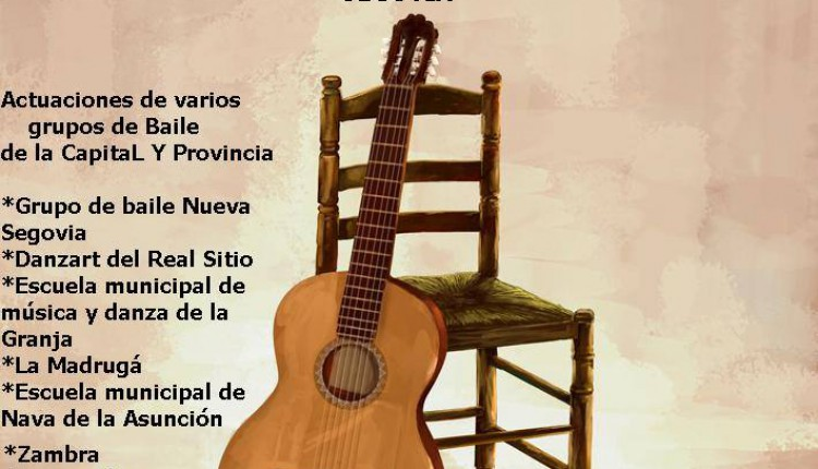 Hermandad de Segovia – GALA ROCIERA 2015