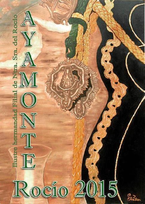 Ayamonte cartel 2015