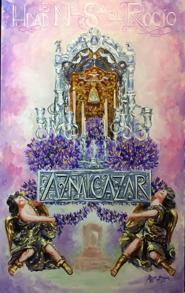 Aznalcazar cartel 2015