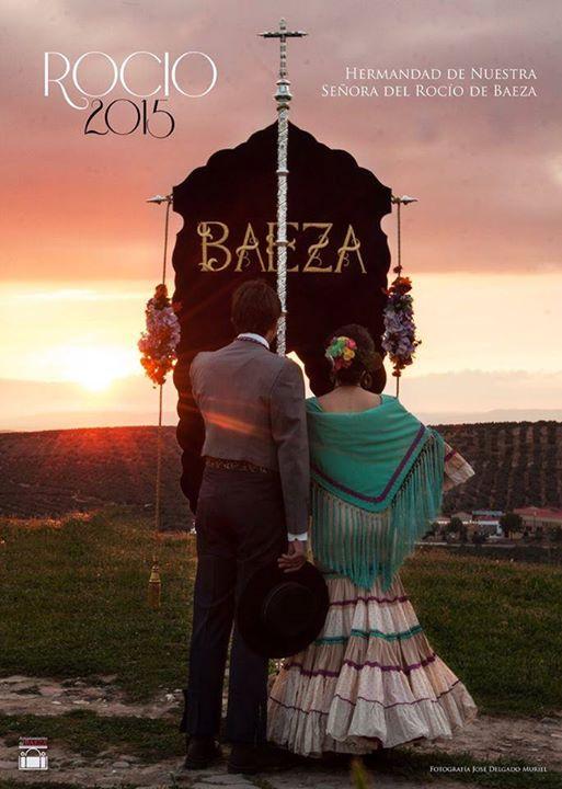 Baeza cartel 2015