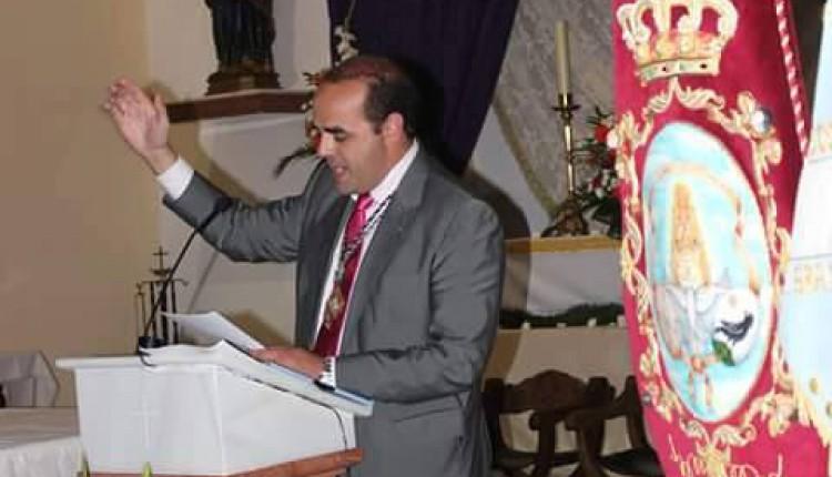 Hermandad de Barajas – XV Pregón Rociero a cargo de Juan Manuel Martínez Espina