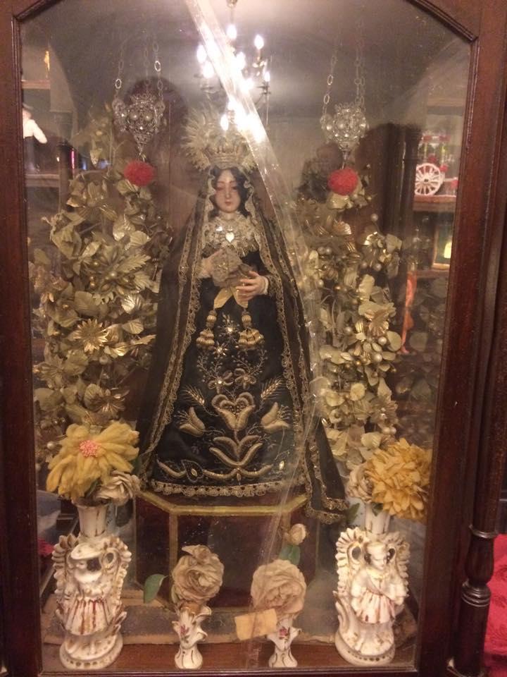 Dona Virgen a la Matriz -5