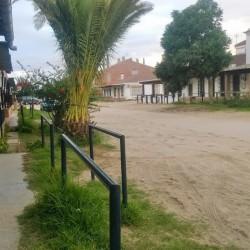 Plazas libres para la Romería del Rocío 2015