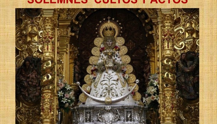 Hermandad de La Palma – Programa de Actos Romería 2015
