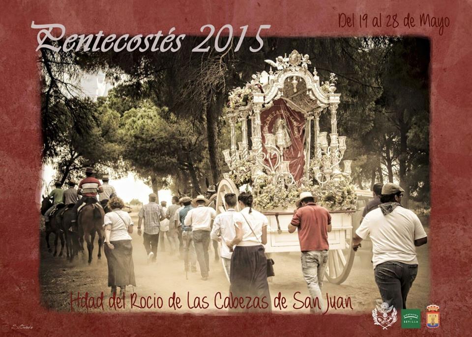 Las Cabezas cartel 2015