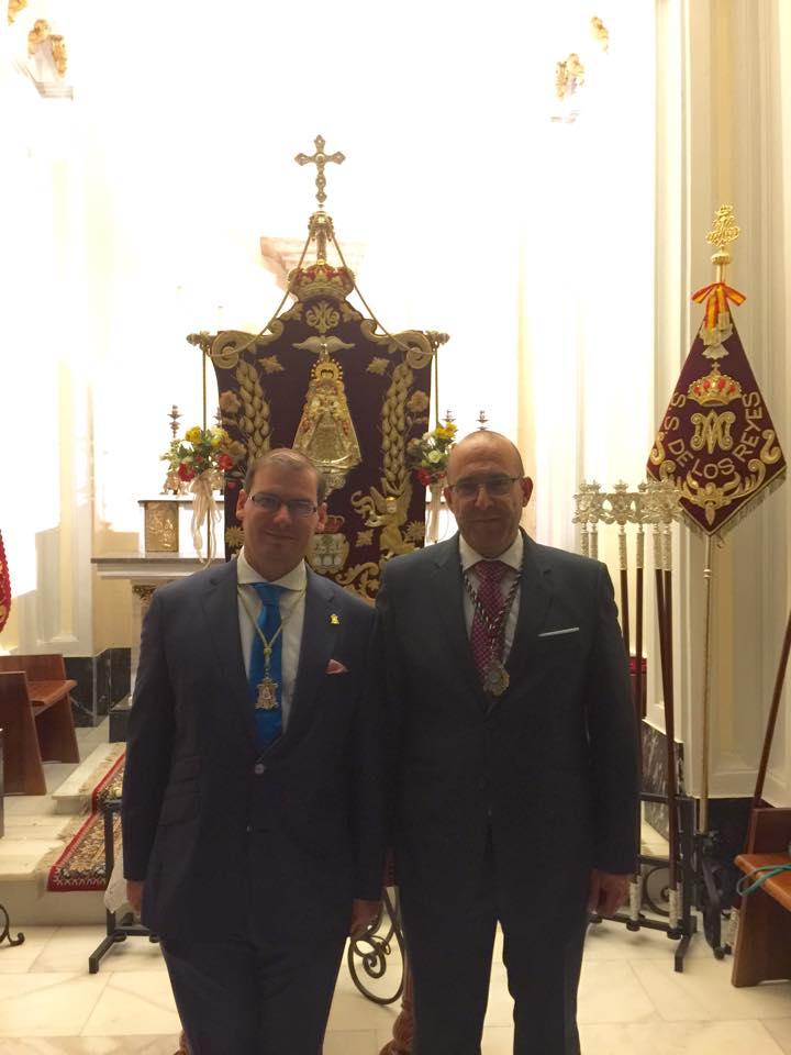 San Sebastian de los Reyes - pregón 2015-3