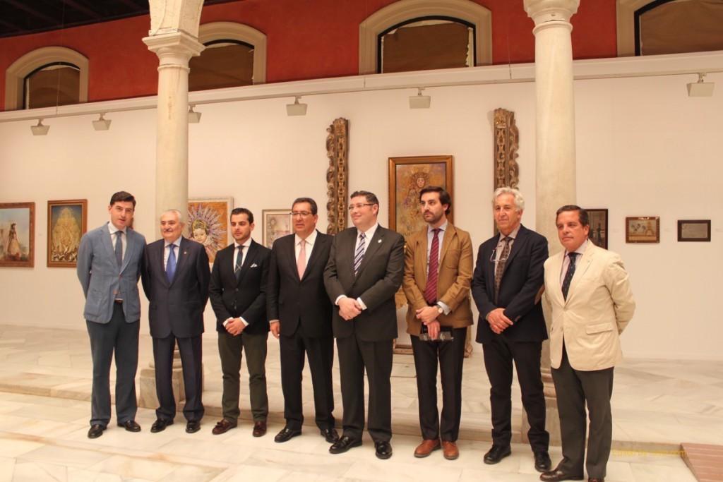Tesoros Matriz Cajasol 2015 Sevilla-MG_2759