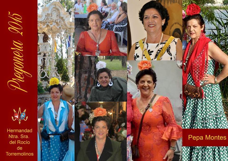 Torremolinos-Pregonera 2015