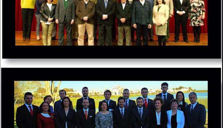 Candidaturas a la Junta de Gobierno de la Hermandad Matriz 2015