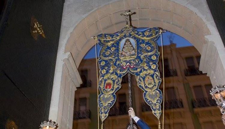 Hermandad de Alicante – Santo Rosario y Salida simulada al Rocío