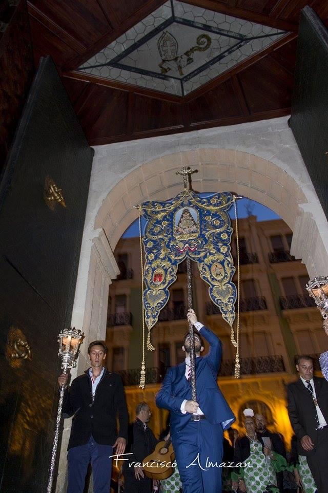 Alicante rosario 2015-2