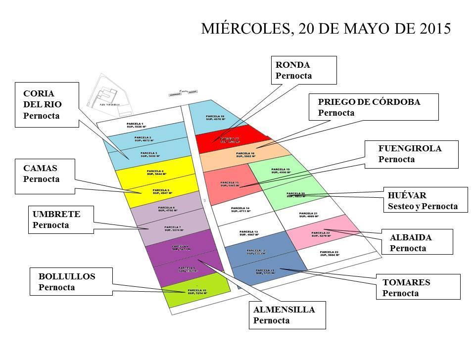 Dehesa boyal Villamanrrique 2015-2