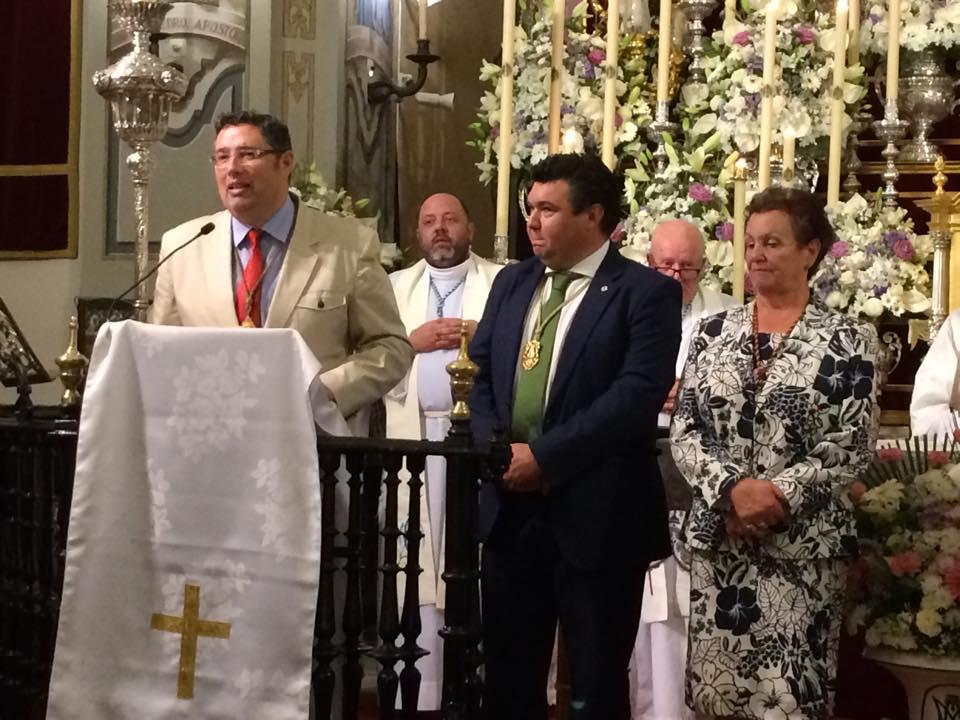 Espartinas traje Pastorcito 2015-2