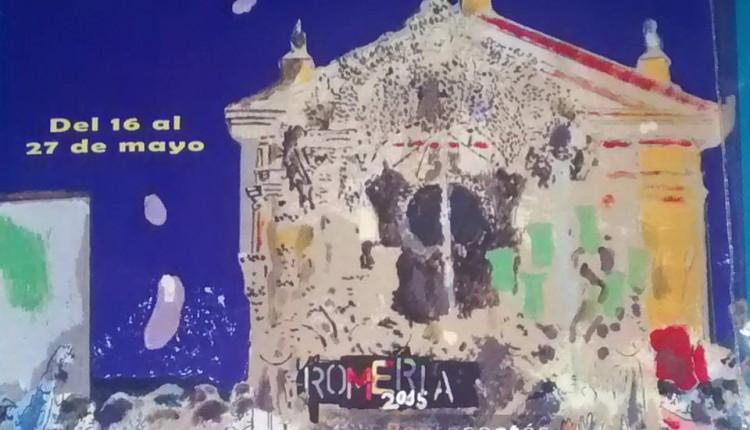 Hermandad de Fuengirola – Cartel de la Romería del Rocío 2015