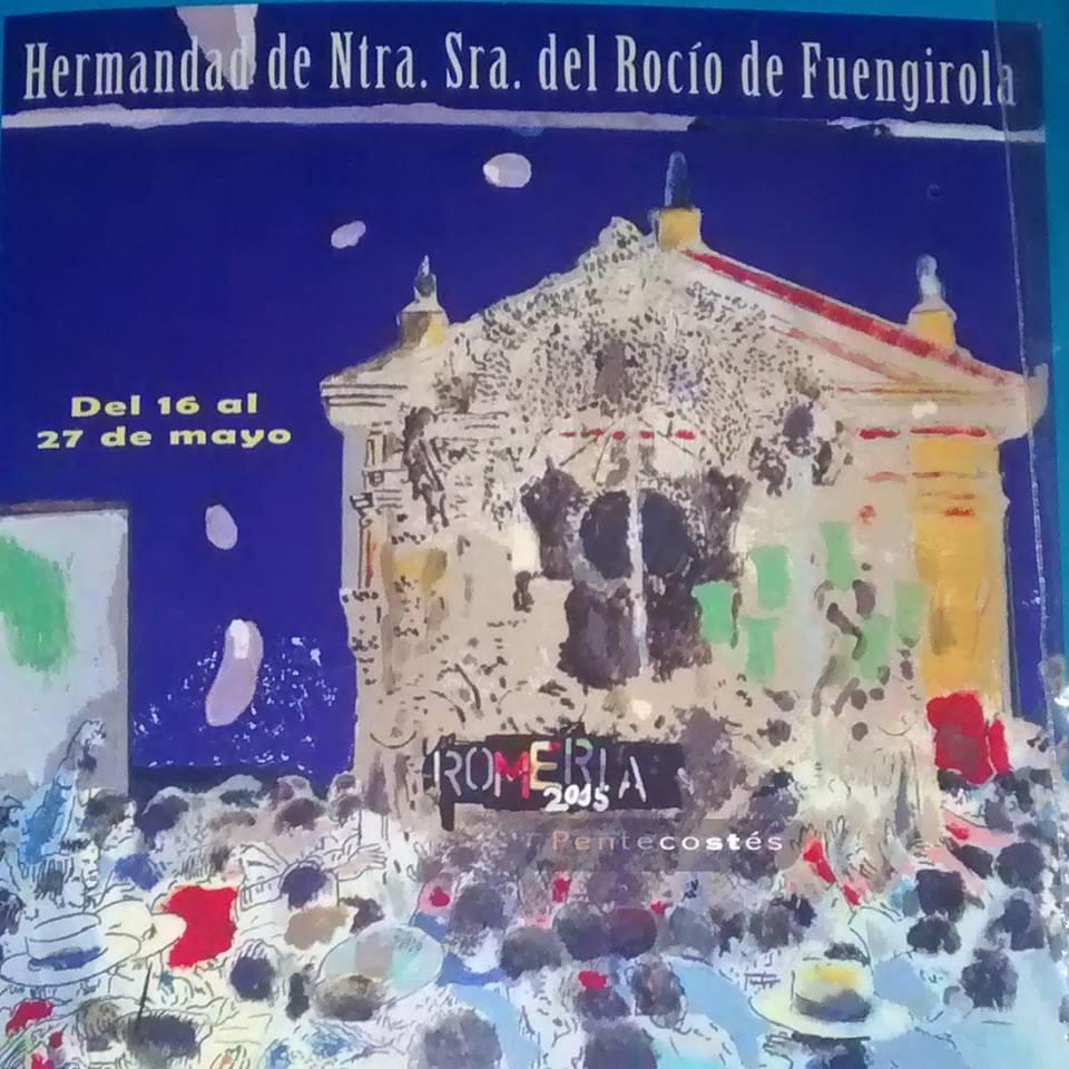 Fuengirola Cartel Rocío 2015