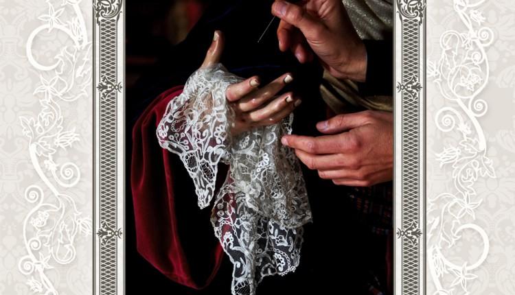Hermandad de Huelva – Presentación del libro Imago Mariae, el arte de vestir vírgenes