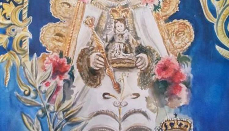 Hermandad de Jaén – Cartel Romería 2015