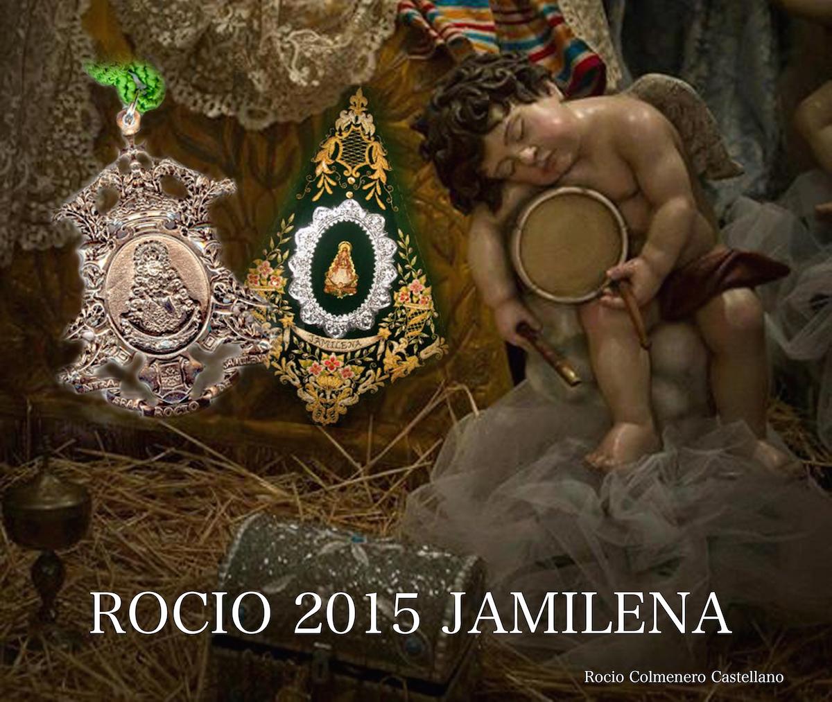 Jamilena CARTEL 2015