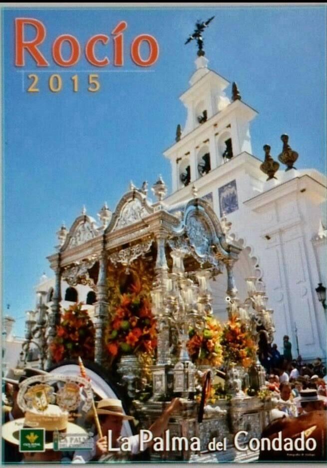 La Palma del Condado Cartel 2015