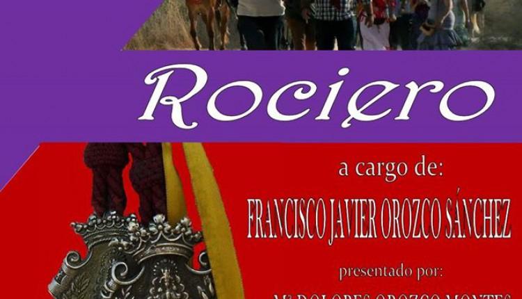 Hermandad de Las Cabezas de San Juan – XXIX Pregón Rociero 2015 a cargo de Francisco Javier Orozco Sánchez