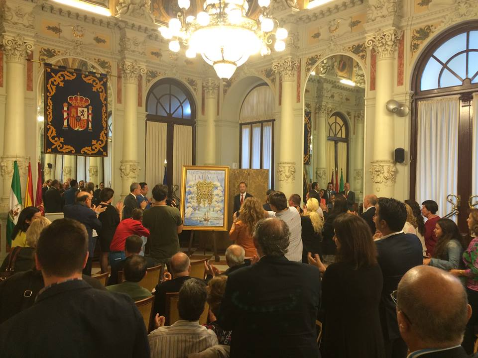 Malaga cartel rocio 2015-2