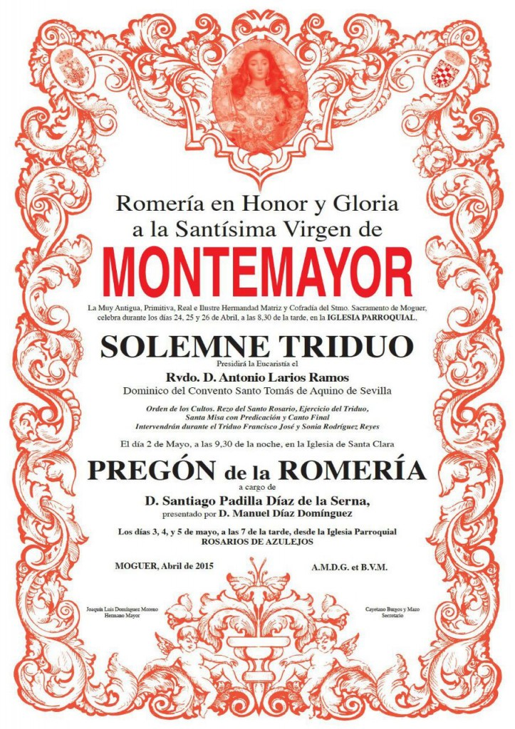 Pregón Montemayor 2015-02