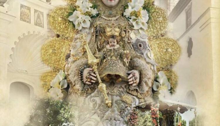 Hermandad de Priego de Córdoba – Cartel Romería del Rocío 2015