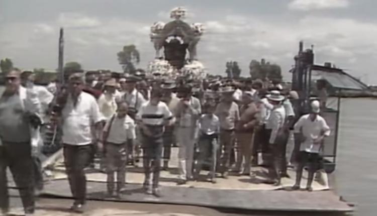 Rocío, Camino de Luz,  realizado en 1988 por Boby Bustamante