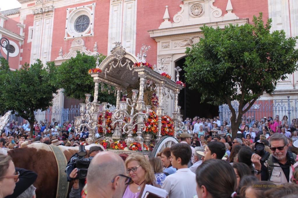 Salida Rocio Sevilla 2015IMG_2885