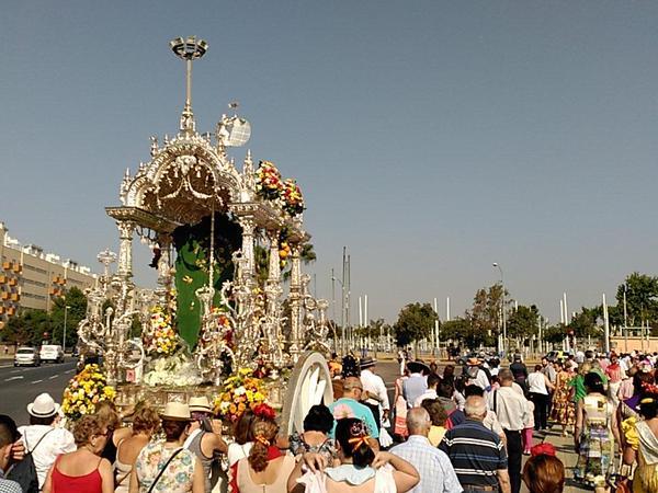 Salida Sevilla Sur 2015 -3