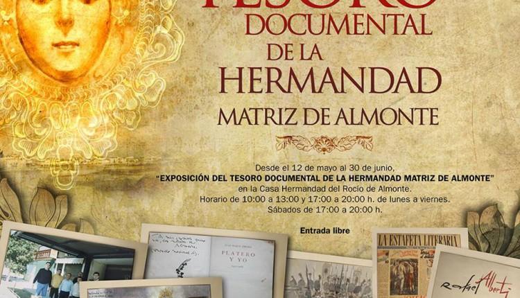 El Tesoro Documental de la Hermandad Matriz